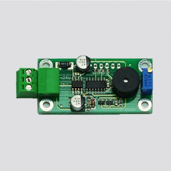 Akustische Tastenquittierung ELT-TQ-0508
