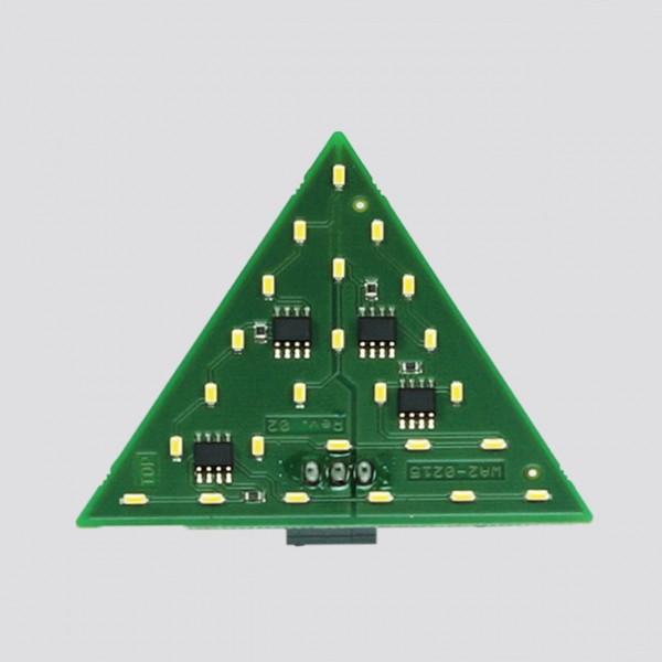LED-Weiterfahrtspfeil groß LED WA2-0215