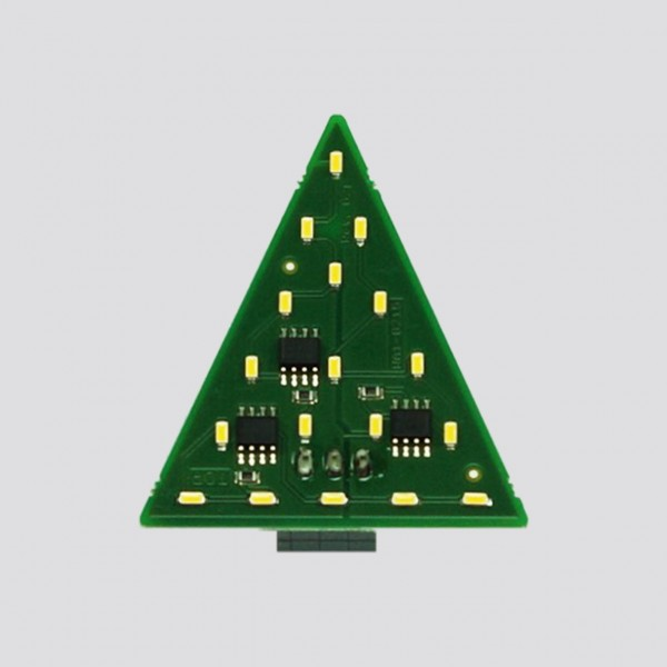 LED-Weiterfahrtspfeil klein LED WA1-0215