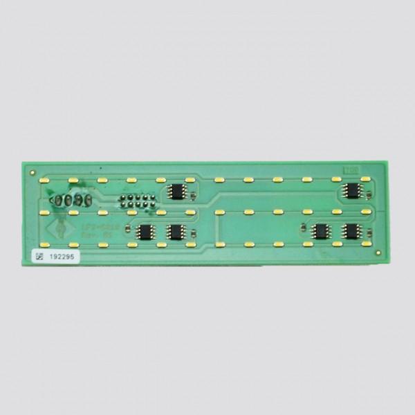 LED-Etagenbeschriftung LED 34x110 LF2-0215