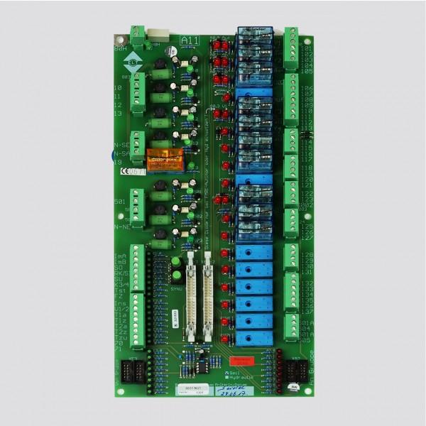 Übergabeplatine A11, 8031Nu1-0898