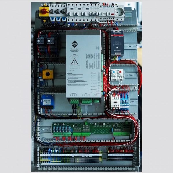 TL-Ministeuerung inkl. Frequenzumrichter