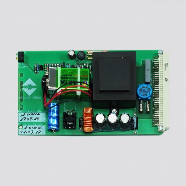 Netzgeräteplatine 8031NG-0500